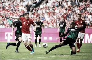 Bayern de Munique e Augsburg fazem clássico pela Bundesliga