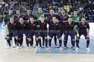 Copa de España 2015: cómo llega... FC Barcelona