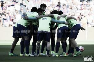 FC Barcelona - SD Eibar: puntuaciones del Barcelona, jornada 38 de LaLiga
