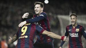 Cómo y cuándo Messi quiso
