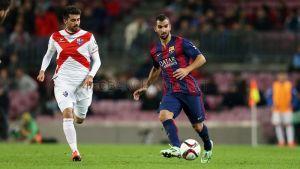 El FC Barcelona se da un festín a costa de la SD Huesca