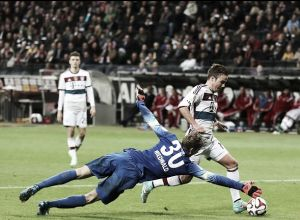 Bayern Munich vs Eintracht Frankfurt: Hosts looking to put themselves three wins from twenty-fourth Bundesliga crown