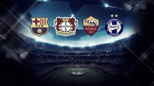 El FC Barcelona depende de sí mismo para acabar líder en la fase de grupos
