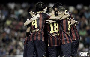FC Barcelona – Nápoles: la redención de la victoria para volver a creer