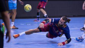 FC Barcelona Lassa - BM Guadalajara: los alcarreños rinden visita al líder