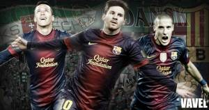 Lechia - FC Barcelona: nuevo test de pretemporada