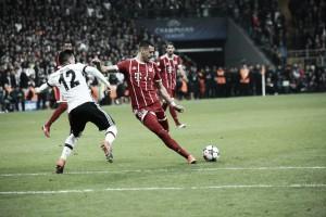 Champions League: passeggiata Bayern dopo il 5-0 dell'andata, il Besiktas non può nulla (1-3)