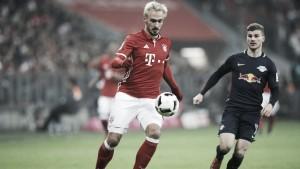 """Hummels: """"He encontrado rápido mi sitio en el Bayern"""""""