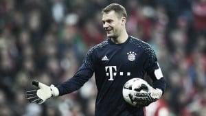 Manuel Neuer, mejor portero del año según la IFFHS