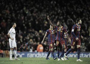 La pizarra: análisis táctico del Barcelona - Real Madrid