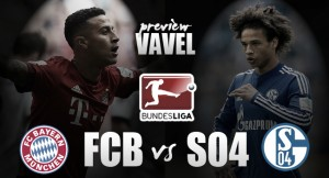 Bayern Munich - Schalke 04 Preview: Royal Blues aim to be 'positive' ahead of trip to Munich