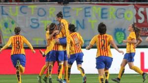 Barcelona - Twente: a 90 minutos de los cuartos