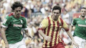 Neymar aparece al rescate del Barça
