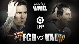 FC Barcelona vs. Valencia Preview: Blaugrana looking to bounce back from European disappointment