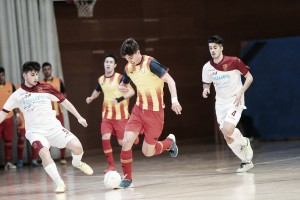 Cataluña vence a Murcia en la pugna por el cuarto título