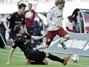 RB Leipzig 0-2 1. FC Kaiserslautern: The Red Devils end their losing streak in sunny Leipzig