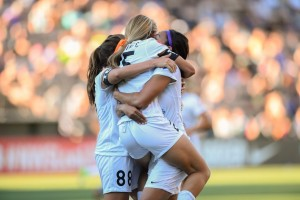 Seattle Reign and FC Kansas City tie again