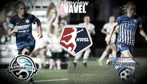FC Kansas City vs Boston Breakers Preview: A last chance run at the playoffs