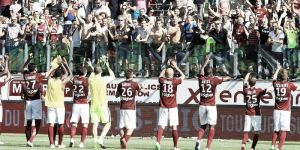 Ligue 2 (5ème journée) : Metz reste leader, Nancy s'accroche