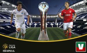 FC Oporto - Benfica: cuestión de honor