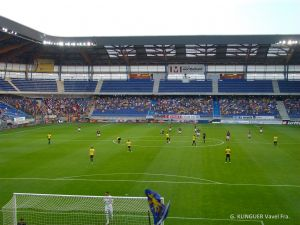 FC Sochaux - FC Metz : Une mauvaise entamede match qui coûte cher (0-1)