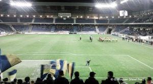 FC Sochaux - Valenciennes FC (1-0) : Une première victoire pour le FCSM, celle d'une longue série ?