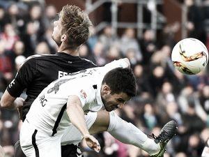 FC St. Pauli 1-0 Freiburg: Superb second half display sees hosts snatch all three points