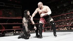 Resultados Monday Night Raw: 6 de febrero