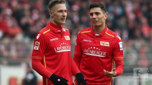 1. FC Union Berlin 3-1 Arminia Bielefeld: Union underline promotion credentials with well-deserved win