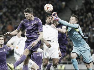 Fiorentina - Dinamo de Kiev: enamorados de Varsovia