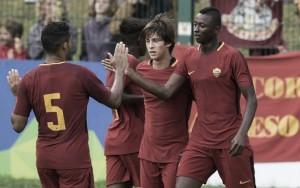Roma, vittoria di misura contro lo Slovacko: Pellegrini continua a brillare, ma servono rinforzi