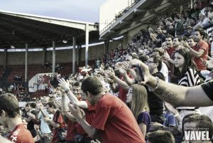 Osasuna - Barcelona B: una nueva etapa en Segunda