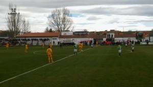 El Burgos agrava la crisis del Astorga