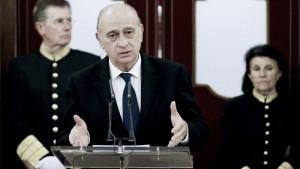 Fernández Díaz presidirá finalmente la Comisión de Peticiones mientras que el PSOE sigue reestructurandose