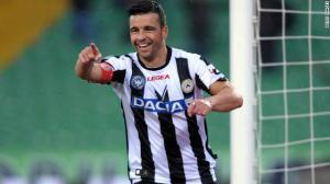 Serie A 2011/2012: Week 35 in Statistics