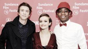 Palmarés del 2015 Sundance Film Festival: 'Me and Earl and the Dying Girl' es la nueva 'Whiplash'