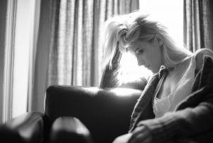 'Blue Bird', el cuarto álbum de Virginia Labuat, ya es una realidad