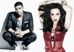 Katy Perry ficha a Drake para tratar de recuperar el número uno con 'Legendary Lovers'