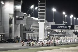 La MotoGP riparte dal Qatar: anteprima e orari tv