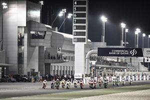 Il Motomondiale riparte in Qatar: anteprima e orari tv
