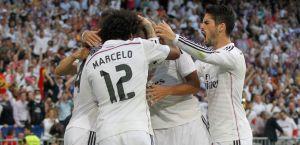 Real Madrid - Bacelona: puntuaciones del Real Madrid, jornada 9 de Liga