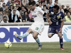 L'OM version Bielsa en test contre Bastia