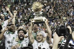 Bauru domina no segundo tempo, vence Paulistano e conquista título heroico do NBB