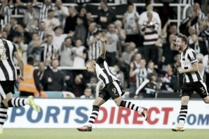 Newcastle United 4-1 Reading: Toon nervy despite first win
