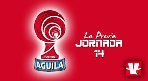Torneo Águila - Fecha 14: inicia el 'sprint' final