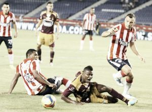 Junior – Tolima: asegurar el tiquete con destino a los playoffs