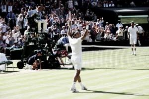 Wimbledon, il gran ritorno di Roger Federer