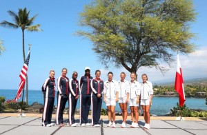 Fed Cup World Group II Preview: USA vs Poland