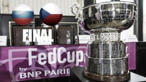 Guía VAVEL España de la Final Fed Cup 2015