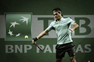 ATP: Bolelli fuori a Monaco, Federer esordio soft a Istanbul